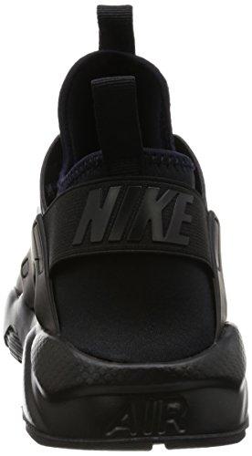 Nike Herren Air Huarache Run Ultra Laufschuhe, Schwarz - 3