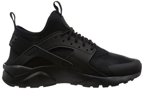 Nike Herren Air Huarache Run Ultra Laufschuhe, Schwarz - 6