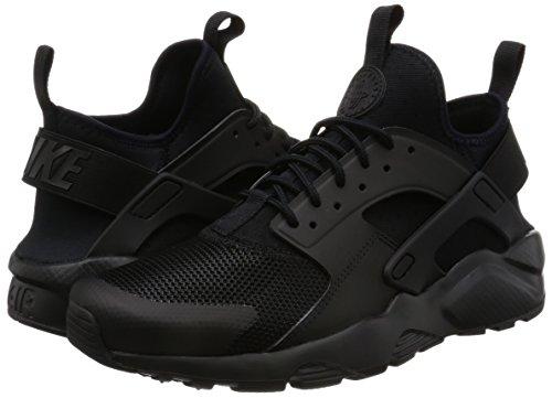 Nike Herren Air Huarache Run Ultra Laufschuhe, Schwarz - 7