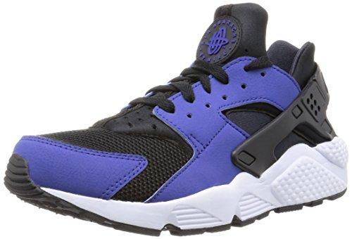 Nike Herren Air Huarache Sneakers, Blau