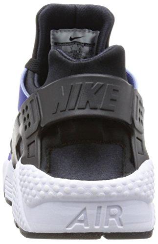 Nike Herren Air Huarache Sneakers, Blau - 2