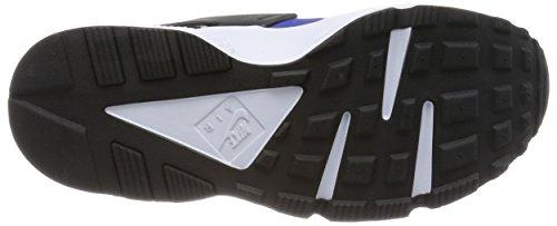 Nike Herren Air Huarache Sneakers, Blau - 3