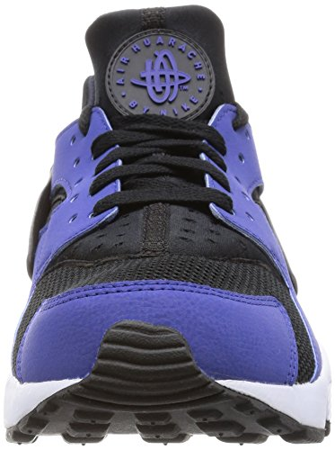 Nike Herren Air Huarache Sneakers, Blau - 4