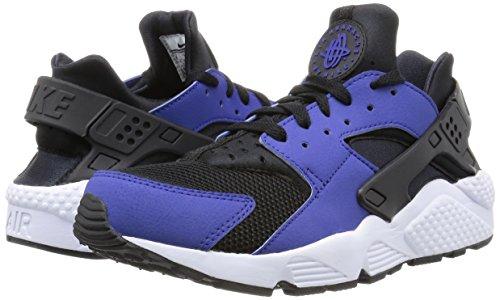 Nike Herren Air Huarache Sneakers, Blau - 5