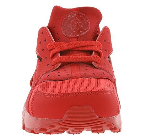 Nike Huarache Run (GS) Laufschuhe, Herren, Rot - 3