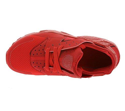 Nike Huarache Run (GS) Laufschuhe, Herren, Rot - 2
