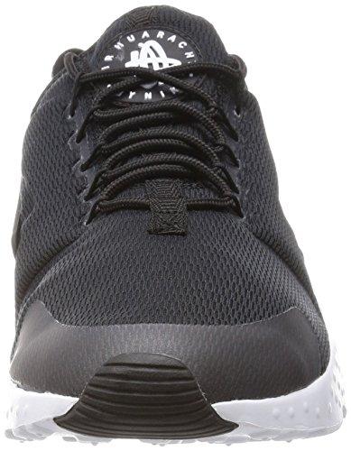 Nike Damen W Air Huarache Run Ultra Turnschuhe, Blanco - 4