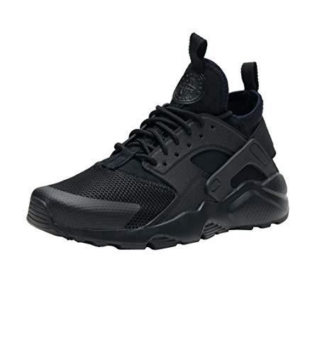 Nike Air Huarache Ultra (GS) Black - 11