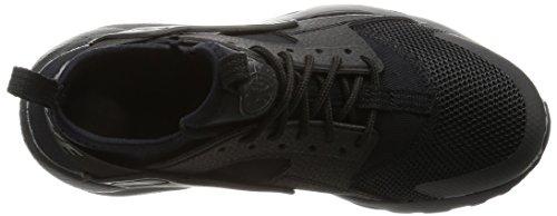 Nike Air Huarache Ultra (GS) Black - 5