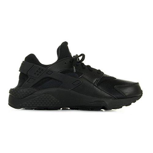 Nike Damen Wmns Air Huarache Run Turnschuhe, Schwarz - 9