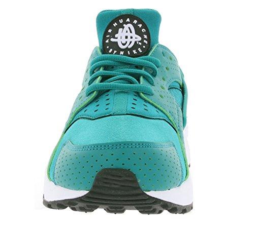 Nike Damen Wmns Air Huarache Run Turnschuhe, Verde - 2