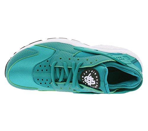 Nike Damen Wmns Air Huarache Run Turnschuhe, Verde - 7