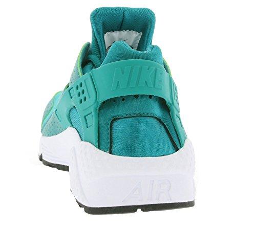 Nike Damen Wmns Air Huarache Run Turnschuhe, Verde - 6