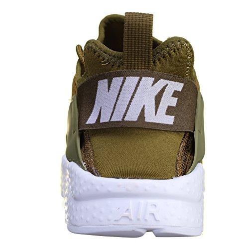 Nike Mädchen W Air Huarache Run Ultra Laufschuhe, Verde - 3