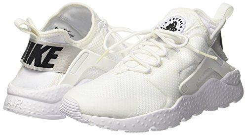 Nike W air huarache run ultra – Laufschuhe, Damen, Farbe Weiß - 5