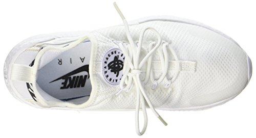 Nike W air huarache run ultra – Laufschuhe, Damen, Farbe Weiß - 7