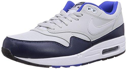 Nike Air Max 1 Essential, Herren Sneaker, Grau