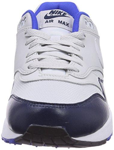 Nike Air Max 1 Essential, Herren Sneaker, Grau - 2