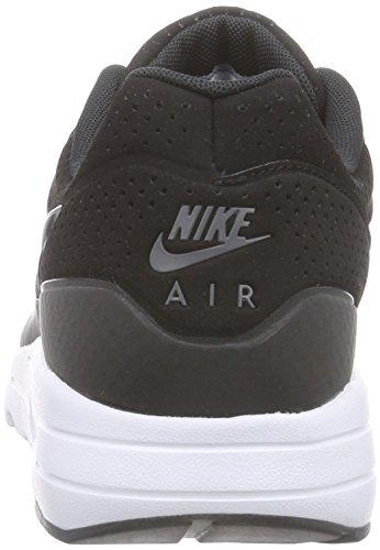 Nike Air Max 1 Ultra Moire Herren Sneakerss, Schwarz - 2
