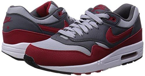 Nike Herren Air Max 1 Essential Sneakers, Wolf Grey - 5
