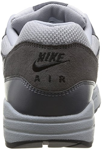 Nike Air Max 1 Essential Unisex-Erwachsene Laufschuhe, Mehrfarbig - 2