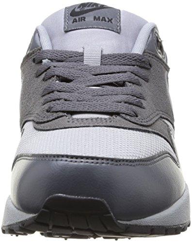 Nike Air Max 1 Essential Unisex-Erwachsene Laufschuhe, Mehrfarbig - 4