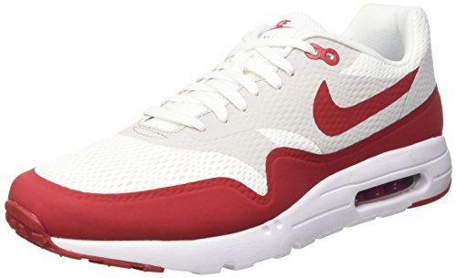 Nike Herren Air Max 1 Ultra Essential Gymnastik, Rot