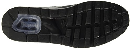 Nike Herren Air Max 1 Ultra Essential Turnschuhe, Schwarz - 3