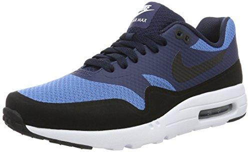 Nike Herren Air Max 1 Ultra Essential Sneakers, Blau