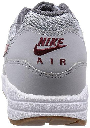 Nike Air Max 1 Essential, Herren Laufschuhe, Grau - 2