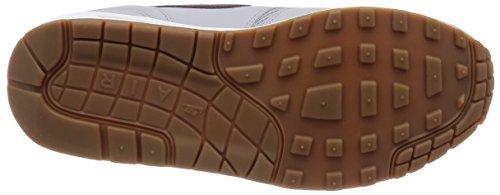 Nike Air Max 1 Essential, Herren Laufschuhe, Grau - 3