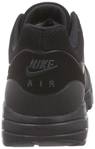 Nike Air Max 1 Ultra Moire, Damen Sneakers, Schwarz - 2