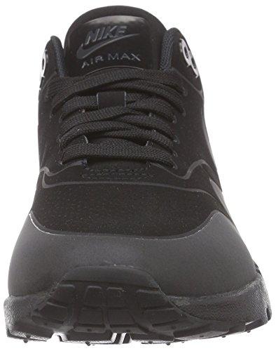 Nike Air Max 1 Ultra Moire, Damen Sneakers, Schwarz - 4