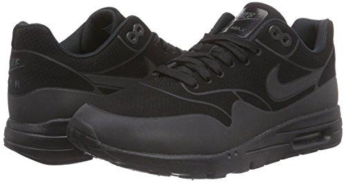 Nike Air Max 1 Ultra Moire, Damen Sneakers, Schwarz - 5