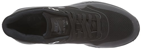 Nike Air Max 1 Ultra Moire, Damen Sneakers, Schwarz - 7