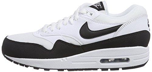 Nike Air Max 1 Essential, Damen Laufschuhe, Weiß - 5