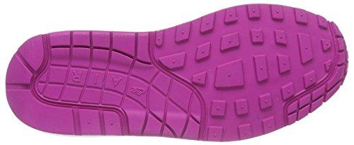 Nike Air Max 1 Essential Damen Sneakers, Weiß - 4