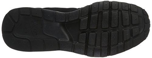 Nike Damen Air Max 1 Ultra Plush Sneakers, Schwarz - 3