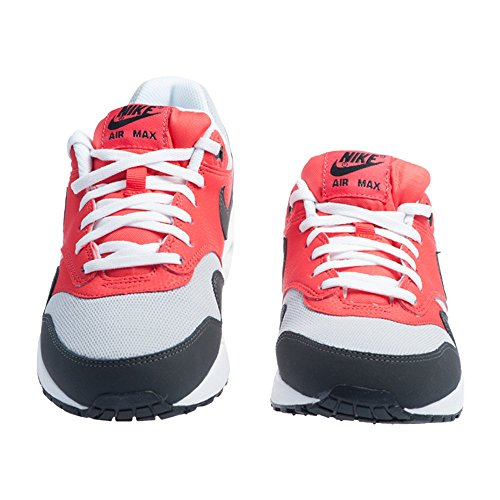 Nike Air Max 1 Lachs/Grau - 5