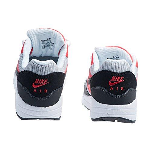 Nike Air Max 1 Lachs/Grau - 6