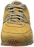 Nike Herren Air Max 90 Winter Prm Laufschuhe, Naranja / Marrón (Bronze / Bronze-Baroque Brown), 44 EU -