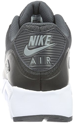 Nike Herren Air Max 90 Ultra Essential Sneakers, Schwarz - 2