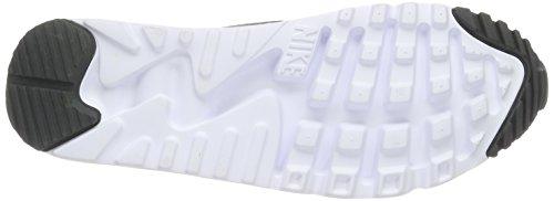 Nike Herren Air Max 90 Ultra Essential Sneakers, Schwarz - 3