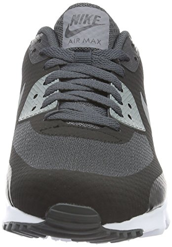 Nike Herren Air Max 90 Ultra Essential Sneakers, Schwarz - 4