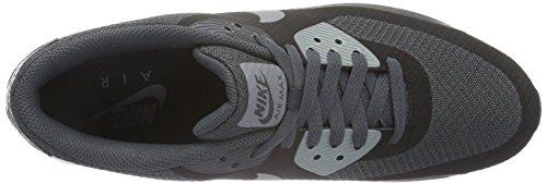 Nike Herren Air Max 90 Ultra Essential Sneakers, Schwarz - 7