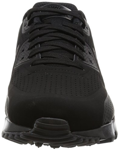 Nike Herren Air Max 90 Ultra Moire Joggingschuhe, Nero / Bianco - 3
