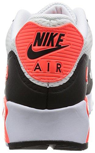 Nike Air Max 90 Ultra Essential Herren Sneakers, weiß - 2