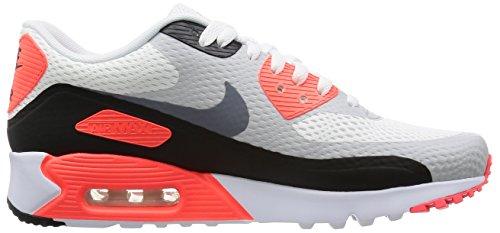 Nike Air Max 90 Ultra Essential Herren Sneakers, weiß - 6