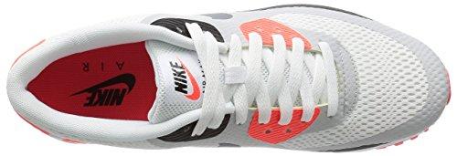 Nike Air Max 90 Ultra Essential Herren Sneakers, weiß - 7