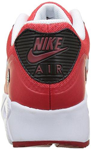 Nike Herren Air Max 90 Ultra Essential Laufschuhe, Rojo - 2